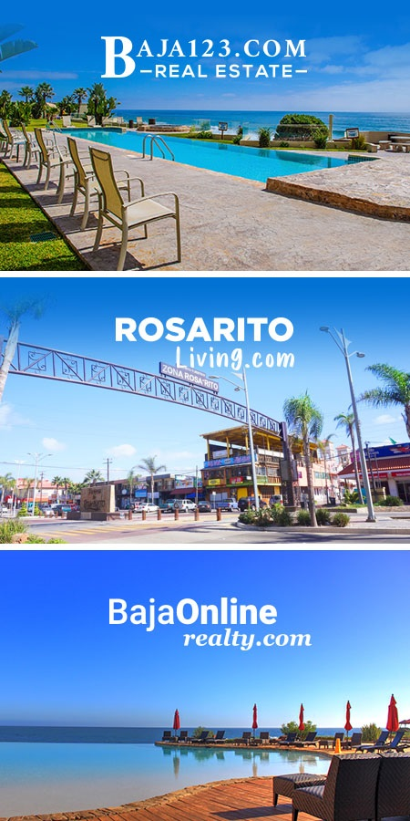 Baja California real estate agents