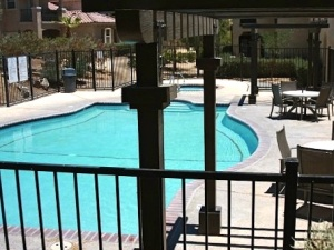 San Felipe rental with swimming pool