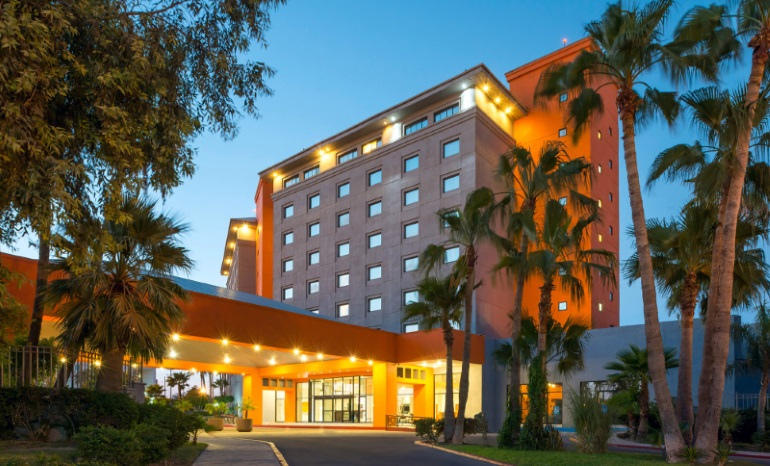 Mexicali hotels