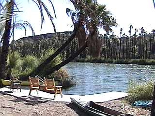 San Ignacio Hotels Baja California Mexico