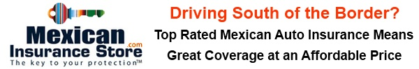 Car Insurance for Mexico