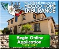 Mexican home insurance
