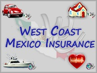 Mexican and Baja auto insurance