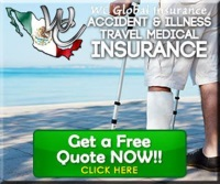 Mexican travel insurance