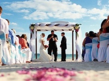 Wedding planners Cancun