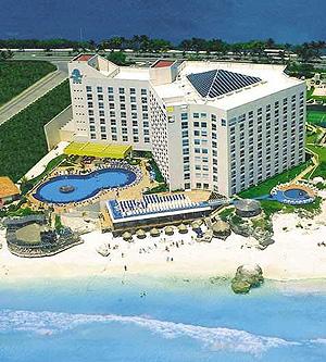 Cancun Hotels Resorts Hotel Royal Sunset Cancun
