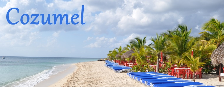 Cozumel Directory From Mexonlinecom Hotels Vacation Rentals - Cozumel vacations