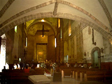 Cathedral de la Asuncion de Maria