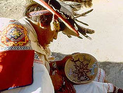 The history of the huichol communities in the sierra madre region of western mexico