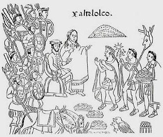 La Malinche - Translator And Companion To Hernan Cortes - History ...