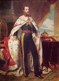 Maximilian I, Emperor of Mexico