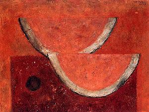 Watermelons, Rufino Tamayo