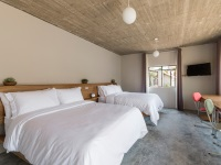 A bed & breakfast inn located in Mexico City