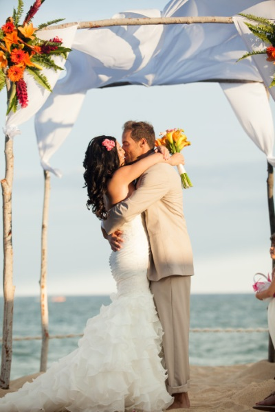 Get married in Cabo, Mexico