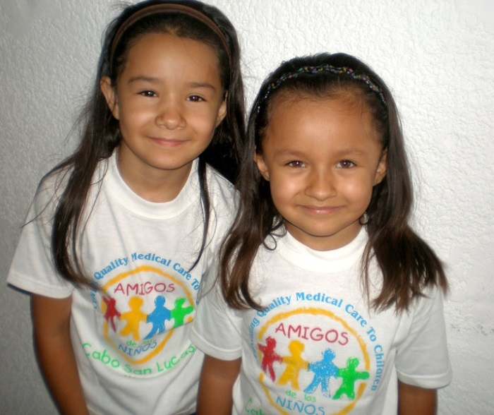 Medical care for Los Cabos children