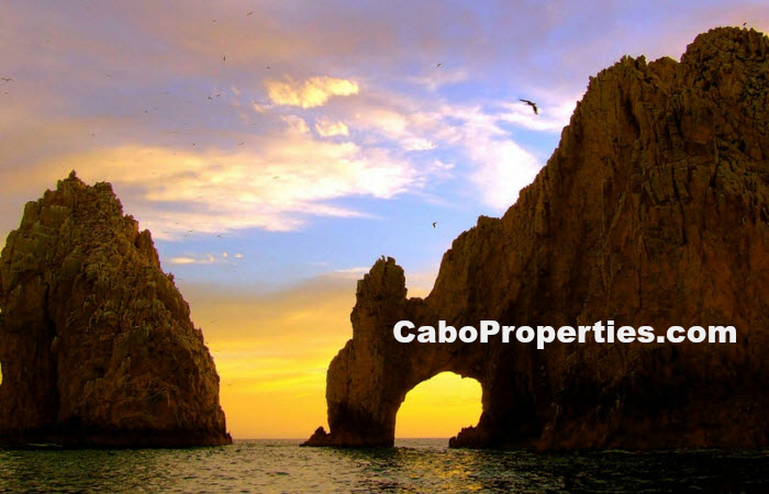 Real estate in Cabo