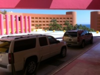 Ground and airport transportation in Los Cabos
