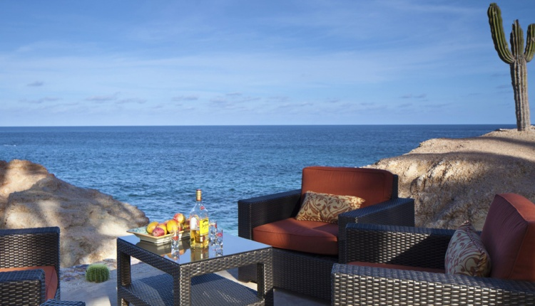 Cabo vacation villa for rent