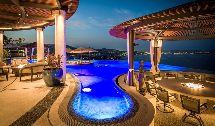 Dream vacation in Cabo