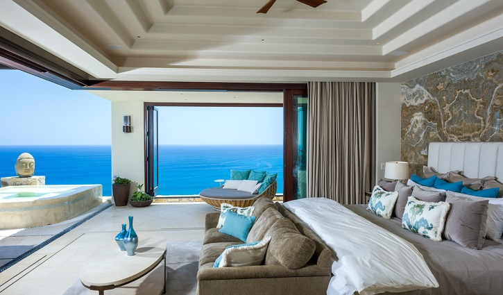 Cabo vacation home for rent