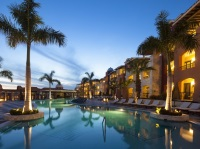 Resort and spa in Los Cabos