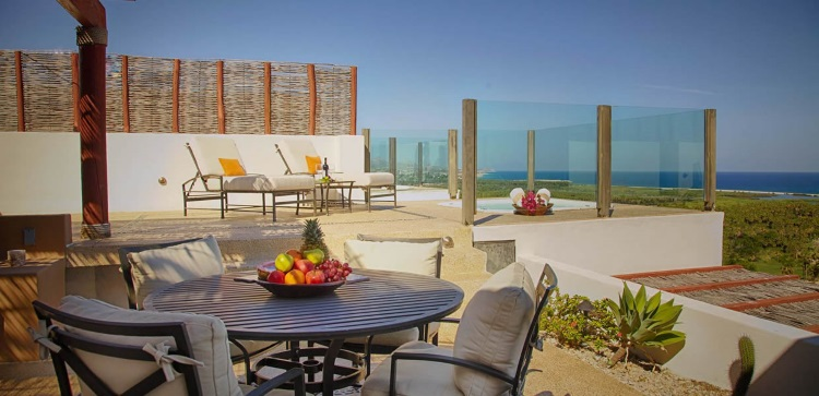Los Cabos residential developments