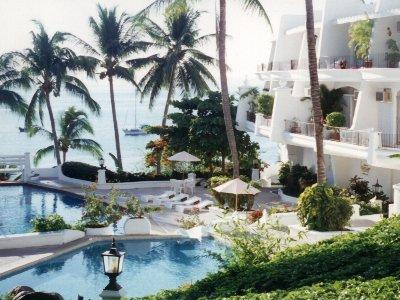 Hotels Resorts Manzanillo Dophin Cove Inn Colima Mexico