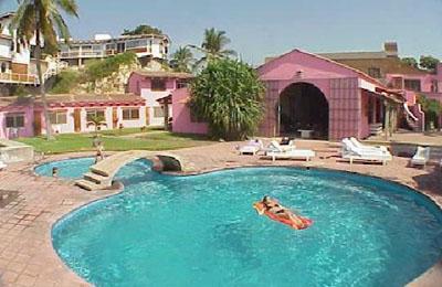 Manzanillo hotels la posada bed breakfast inn colima mexico manzanillo hotels sciox Gallery
