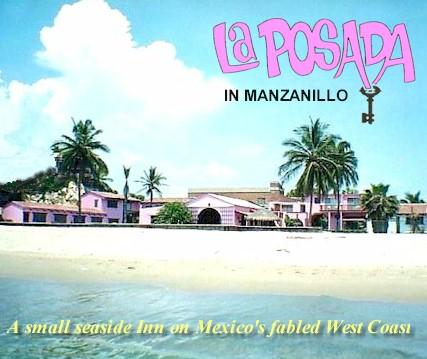 Manzanillo hotels la posada bed breakfast inn colima mexico la posada bed breakfast inn hotel la posada sciox Gallery