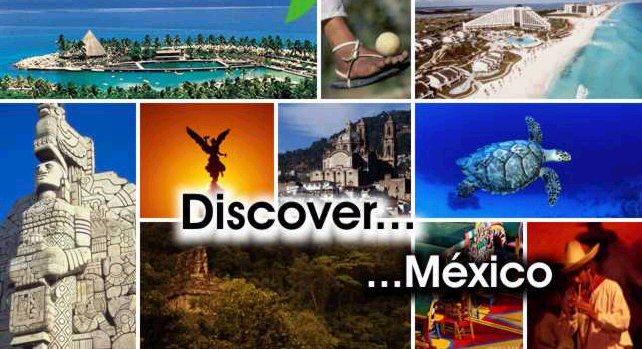 Resultado de imagen para Mexico images collage