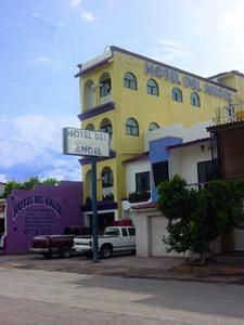 Zitacuaro Region Hotels Hotel Del Angel Huetamo