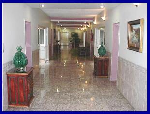 Zamora Region Hotels Hotel Ramval Zamora Michoacan Mexico