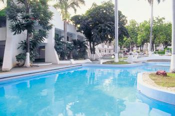 Rio Grande Hotel In Michoacan