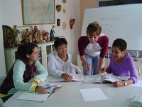 Spanish language classes in Cuernavaca
