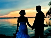 Isla Mujeres beach weddings