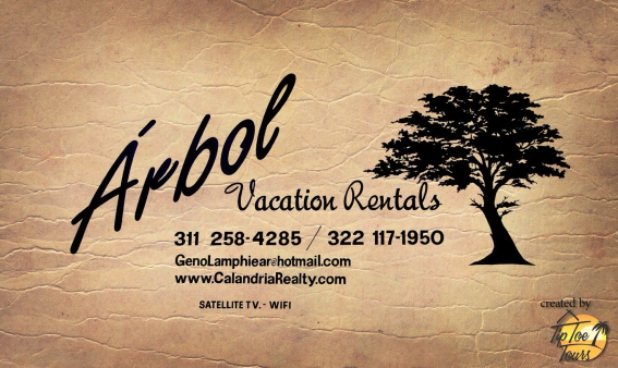 Nayarit vacation rentals