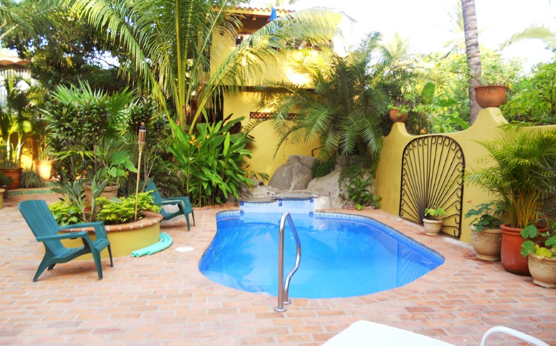 Riviera Nayarit vacation rentals