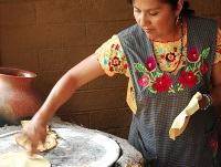 Cooking classes in Oaxaca