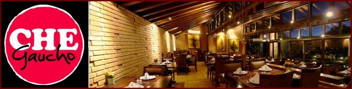 El Che Gaucho Argentine Grill Oaxaca Mexico