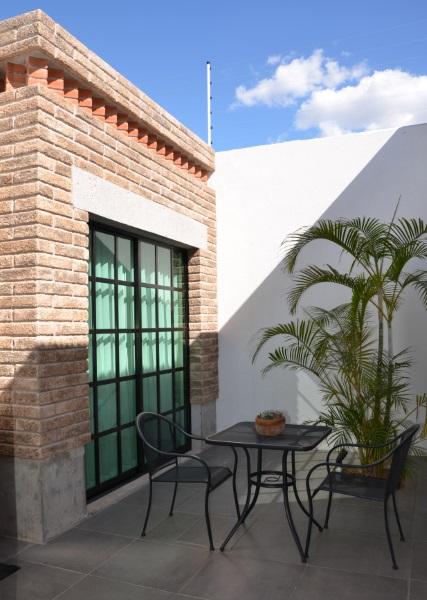 Oaxaca hotels marialicia suites oaxaca mexico for Boutique hotel oaxaca