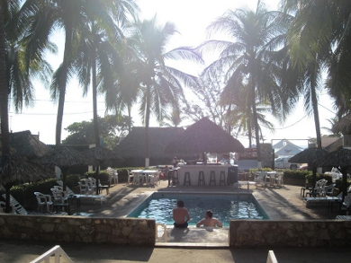 Puerto Escondido Hotels Hotel Rockaway Puerto