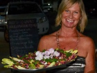 Catering in Playa del Carmen