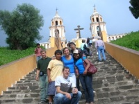 Spanish language classes in Puebla