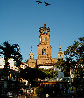 Puerto Vallarta ACTIVITIES AND TOURS