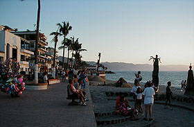 PUERTO VALLARTA THINGS TO DO