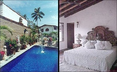 Bed and breakfast inn - Puerto Vallarta