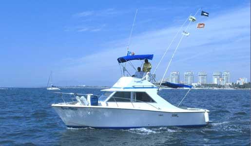 Puerto vallarta sportfishing tours fishing with for Deep sea fishing puerto vallarta