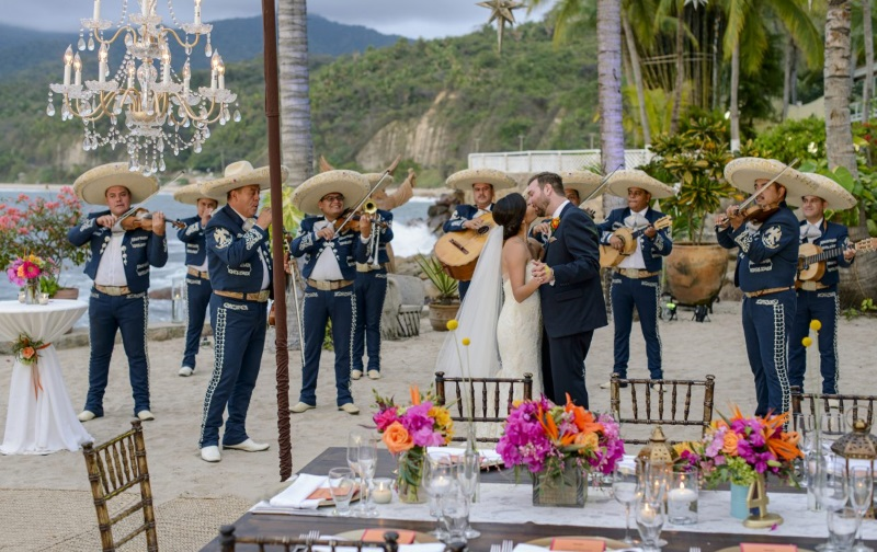 Weddings Punta Mita & Sayulita