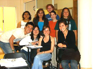 Puerto Morelos Language Center - Spanish Schools  |Cancun Mexico Language