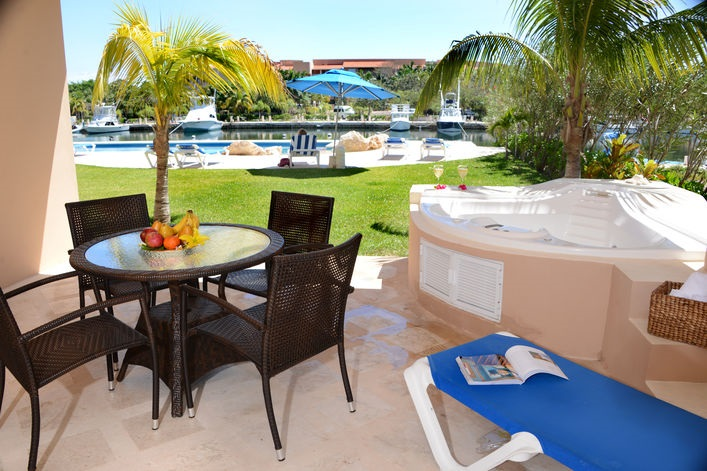 Vacation rentals in Puerto Aventuras